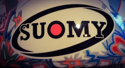 SUOMY(スオーミー)のヘルメット